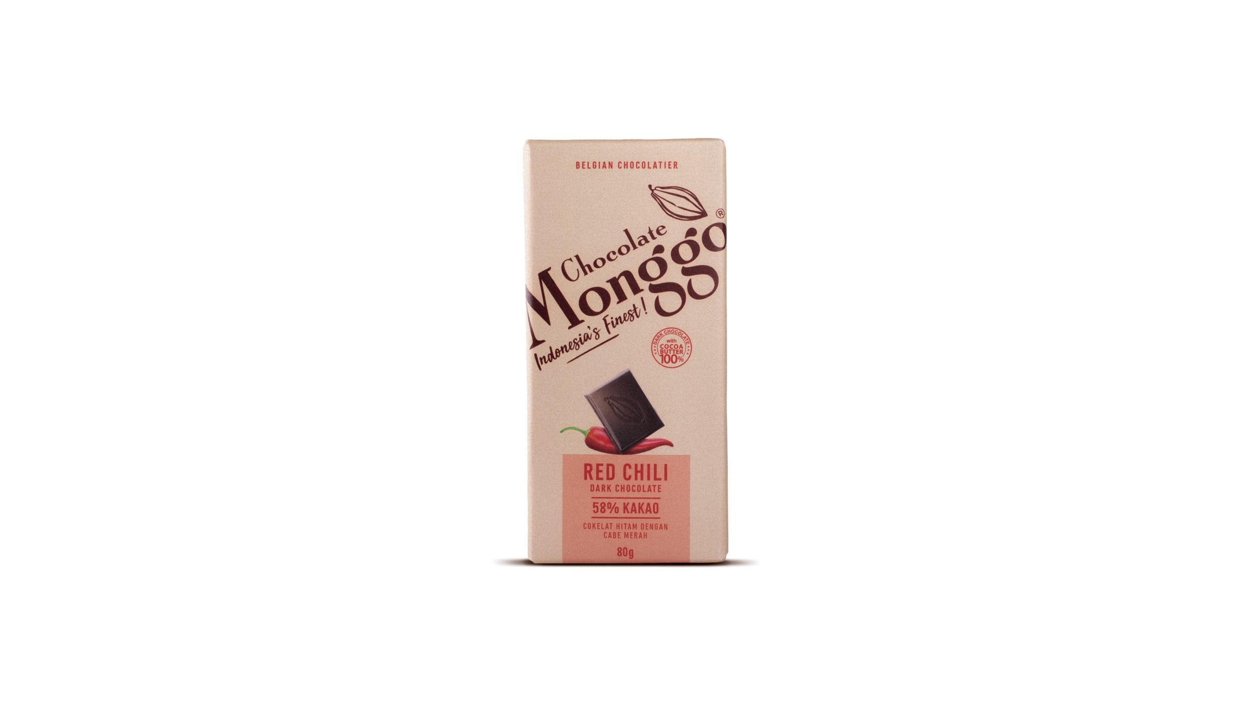 MONGGO-After